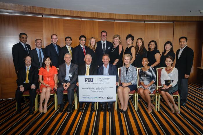 FIU Participants