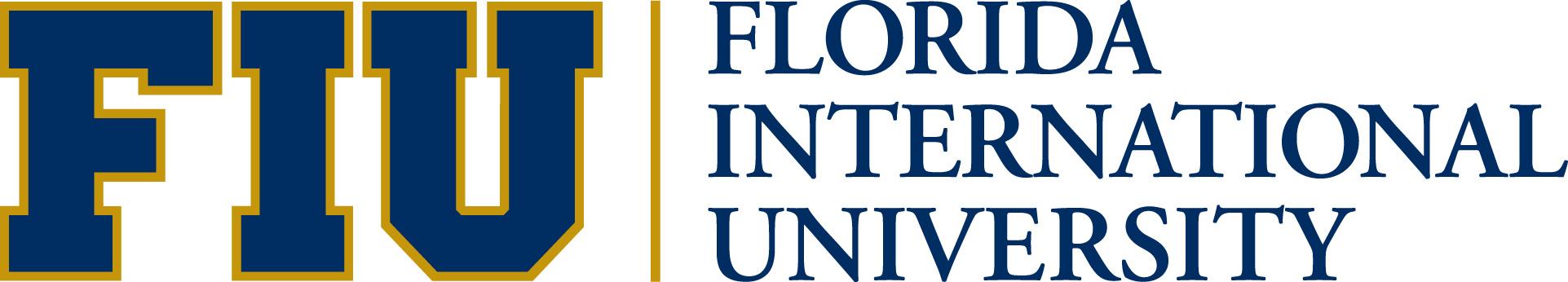 Florida International University FIU Logo