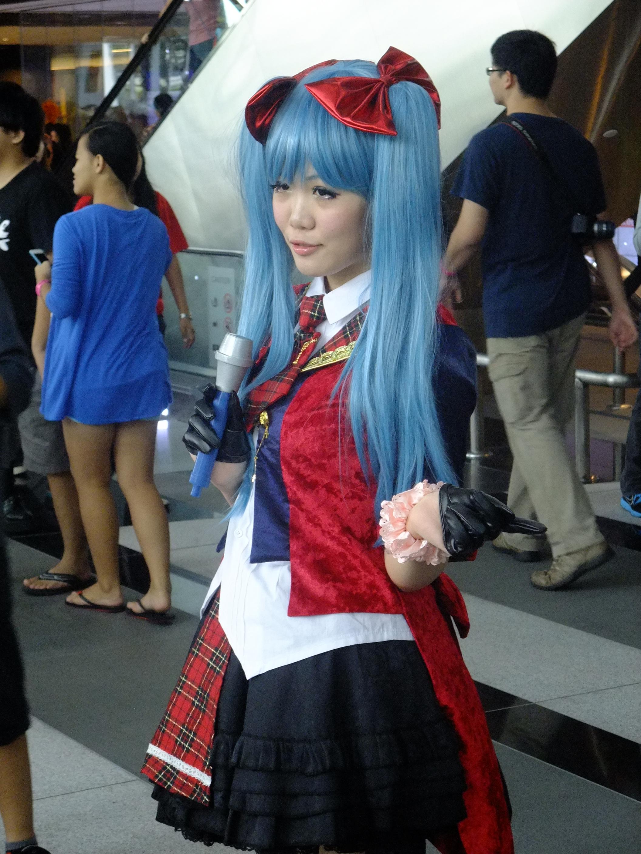 Anime Festival Asia