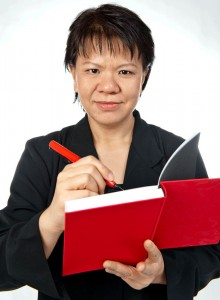 Verena Tay - Actor, Director, Writer