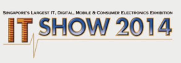 IT Show - Logo