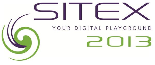 SITEX 2013 - Logo