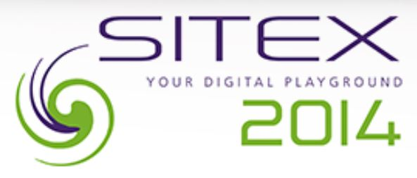 SITEX 2014 - Logo