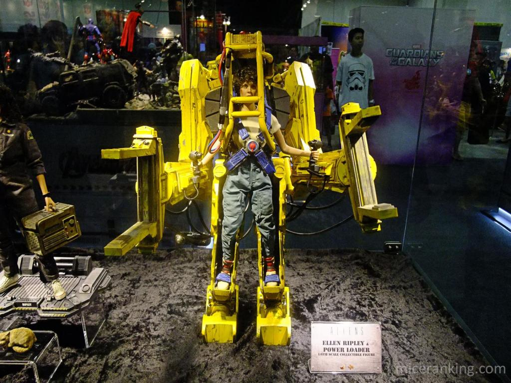 Power-Loader
