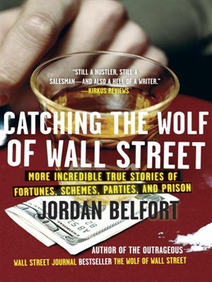 Catching The Wolf of Wall Street_Cover